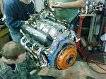 Engine Project